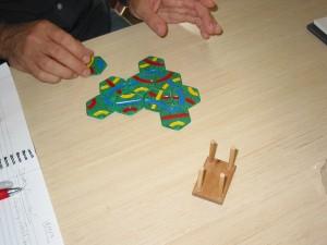 Tantrix Game