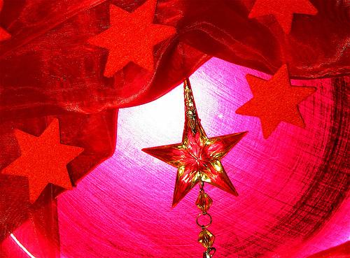 Merry Christmas and Season's Greetings