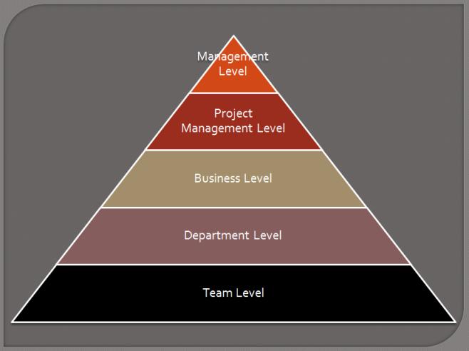 Agile Maturity Model