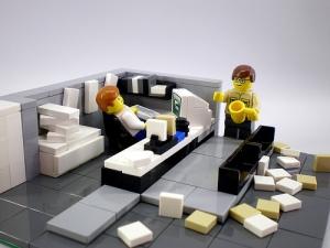 Image by Legozilla